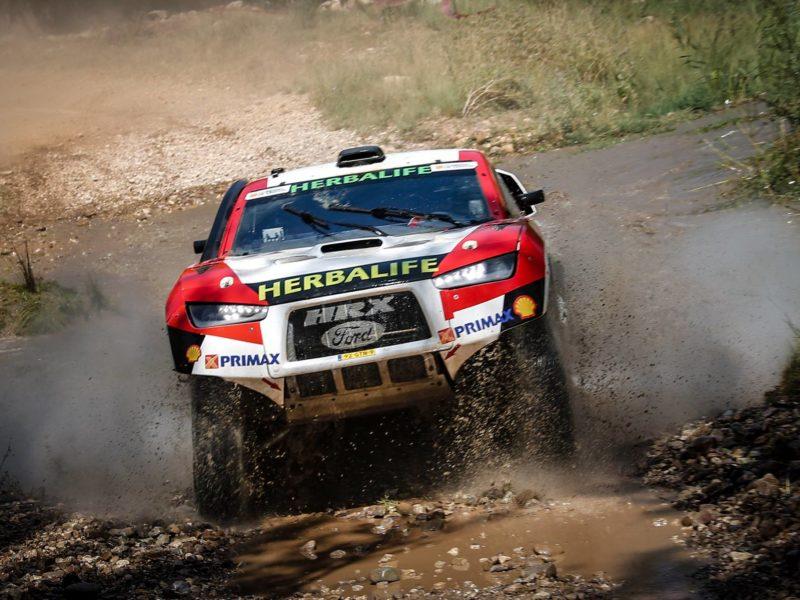 Baja Polonia: Nicolás Fuchs presente en una nueva fecha del Mundial de Rally Cross Country con miras al Dakar 2018