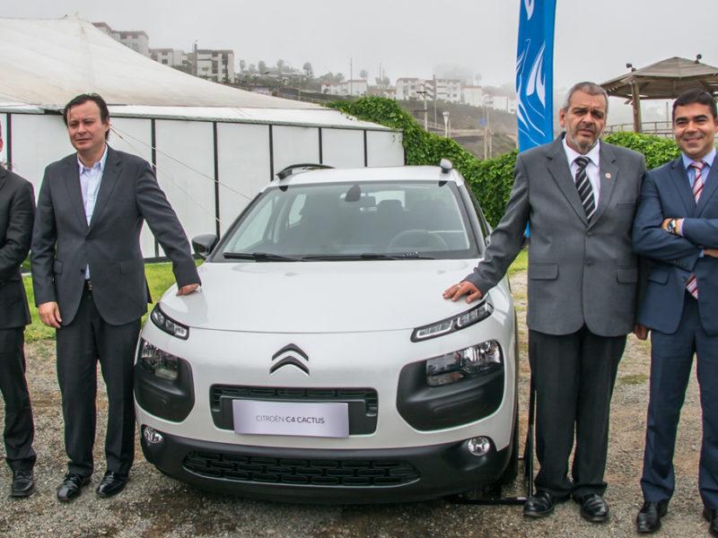 Derco Perú presenta sus nuevas marcas: Citroën y DS