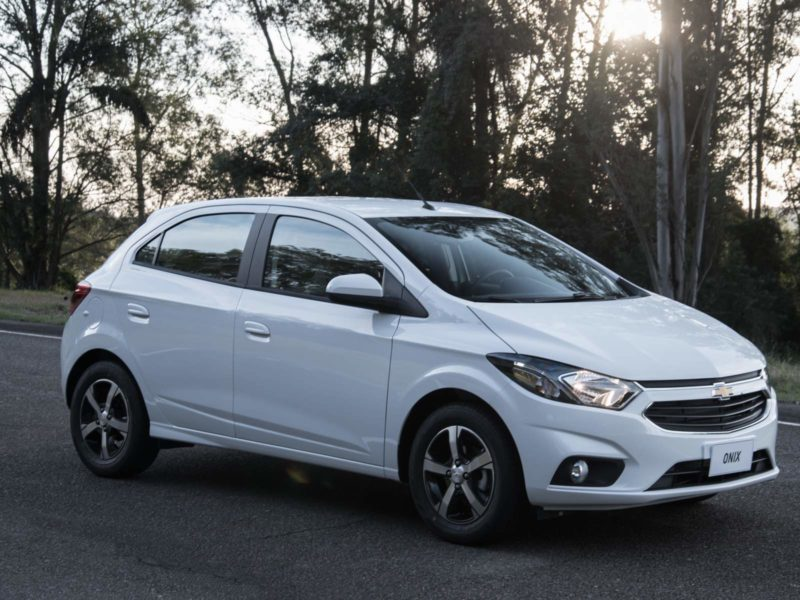 All New Chevrolet Onix, el auto más vendido de Latinoamérica llega al Perú