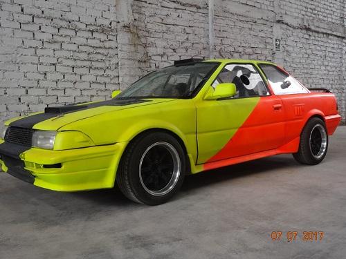 Toyota Levin 4age 20v 1600cc
