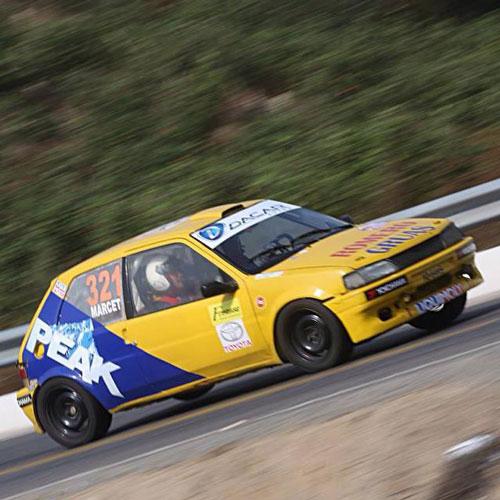 Peugeot 106 Rallye 1300cc