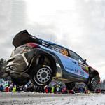 Los frenos del Campeonato del Mundo Rally 2017 bien explicados