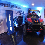 Polaris RZR XP 2017: La UTV Turbo más potente del mercado