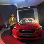 El nuevo Subaru All New Impreza 2017 llega al mercado peruano totalmente renovado