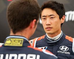 Hyundai Motorsport lanza programa de desarrollo de conductores con el piloto surcoreano Chewon Lim