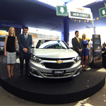 Industria: Chevrolet Cobalt, Espacio, confort y seguridad para la familia a un precio insuperable
