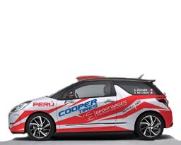 Kurt Zoeger buscará imponerse en lo más alto del podio Chileno en el Rally Mobil
