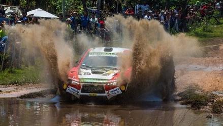 Gran etapa para Nicolás Fuchs y escala posiciones en el Dakar 2017