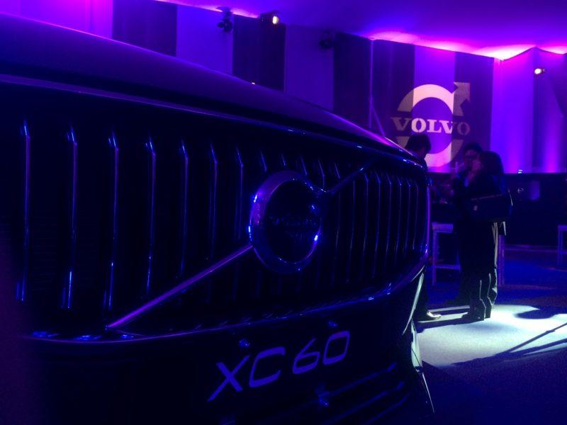 Volvo lanza la segunda generación de la SUV XC60 con múltiples novedades en diseño y seguridad