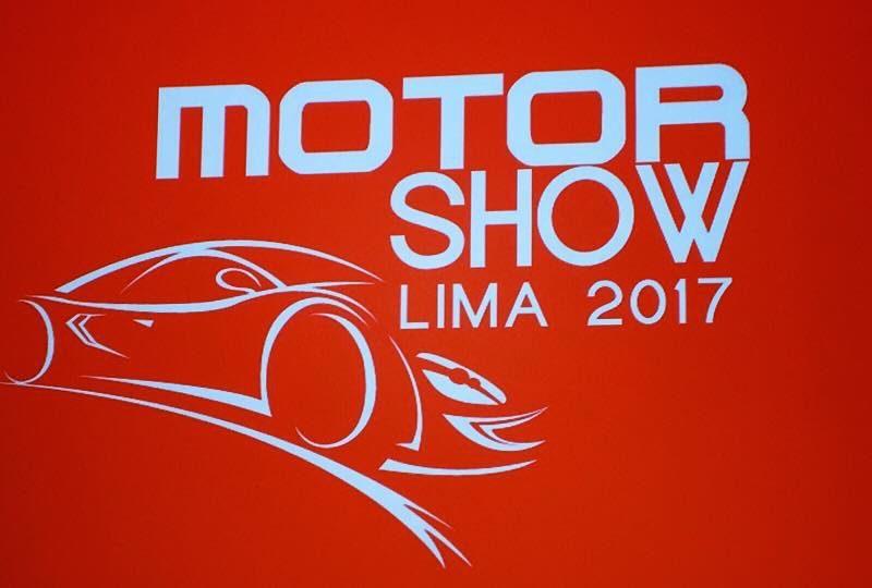 Motorshow 2017 se realizará del 26 de octubre al 1ro de noviembre