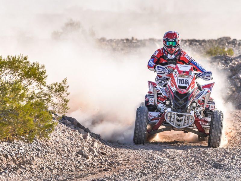 Por la gloria para Perú: Alexis Hernández luchará por el título del Mundial de Rally Cross Country en el Rally de Marruecos