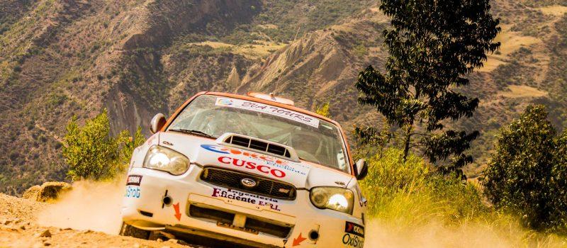 71 inscritos para Caminos del Inca 2017