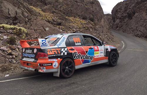 Vehiculos En Venta Dakar Caminos Del Inca Rally Off Road